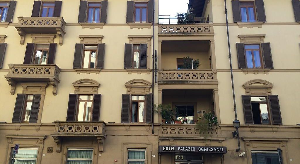 Palazzo Ognissanti 4 Florence Italy Updated Rates